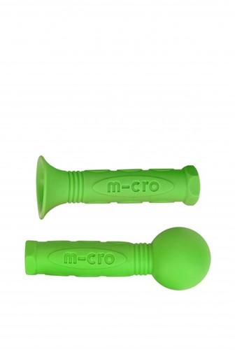 Micro step accessoires toeter groen
