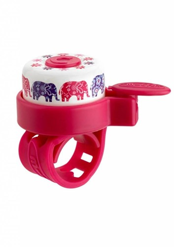 Micro loopfiets accessoires bel olifantjes