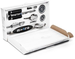Micro step sprite zelfbouw kit