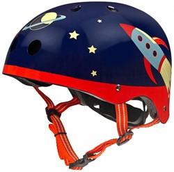 Micro Step helm raket maat S