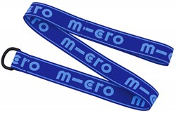 Micro step Accessoires pull and carry blauw