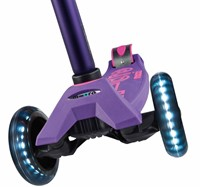 Micro Maxi step Deluxe paard LED-2