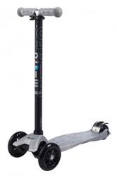 Micro Maxi step Deluxe Zwart/grijs