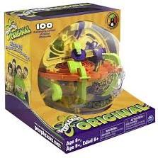 Spinmaster breinbreker Perplexus Original