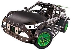 Meccano  constructie speelgoed Mountain rally