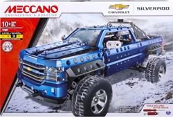 Meccano constructie speelgoed Chevrolet Pick Up