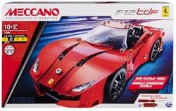 Meccano constructie speelgoed Ferrari F12