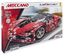 Meccano - Modelauto - Ferrari La Ferrari