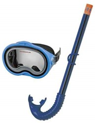Intex  Duikbril + snorkel