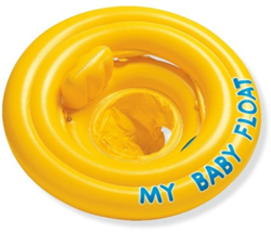 Intex  Baby Float