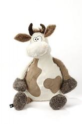 Sigikid  Beastown pluche knuffel Helma Milkbar - 40 cm