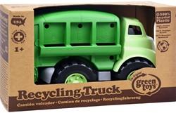Green Toys  speelvoertuig Recycling Truck