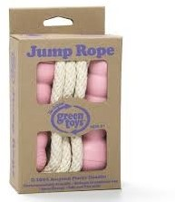 Green Toys Skipping Rope (Pink)