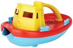 Green Toys  speelvoertuig Tug Boat