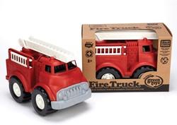 Green Toys  speelvoertuig Fire Truck