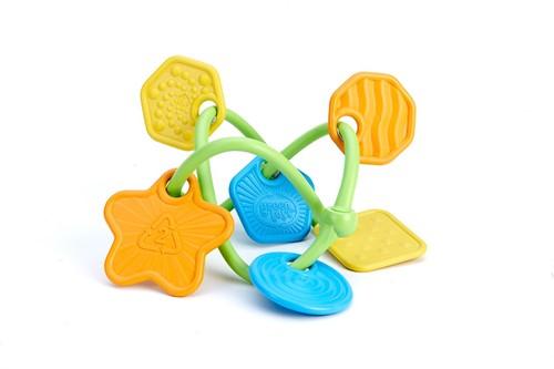 Green Toys Twist Teether