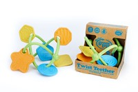 Green Toys Twist Teether-2
