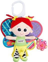 Lamaze  box en maxi cosi speelgoed Esmee de Fee
