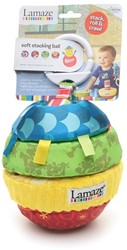 Green Toys  speelvoertuig Zachte stapelbal