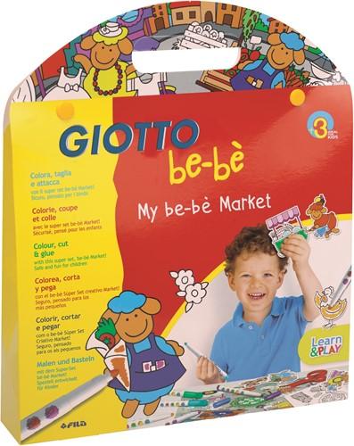 Giotto  Bébé Market