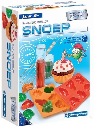 Clementoni wetenschap Snoep Maken-1