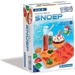 Clementoni  Wetenschap Snoep Maken 8+
