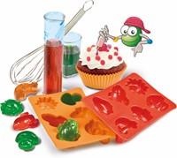 Clementoni wetenschap Snoep Maken-2