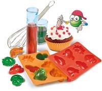 Clementoni  Wetenschap Snoep Maken 8+-2