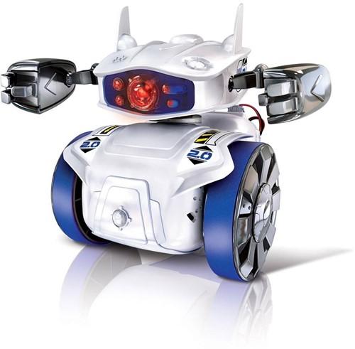 Clementoni  Wetenschap Cyber Robot-2