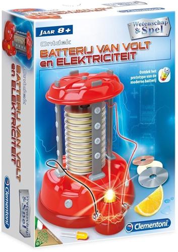 Clementoni wetenschap Elektriciteit-1