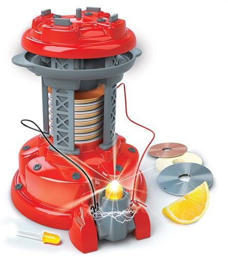 Clementoni wetenschap Elektriciteit-2