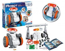 Clementoni  Wetenschap Mijn Robot 8+