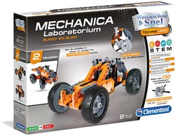 Clementoni technologie Buggy 2 in 1