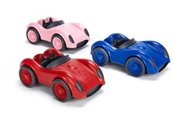 Green Toys  speelvoertuig Race car