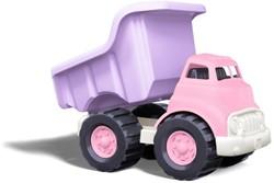 Green Toys  speelvoertuig Dump Truck Pink