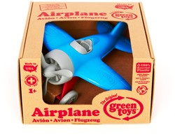 Green Toys  speelvoertuig Airplane