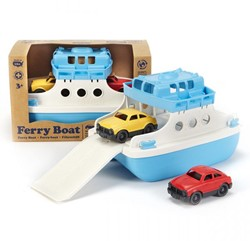 Green Toys  speelvoertuig Ferry Boat