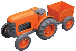 Green Toys  speelvoertuig Tractor