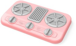 Green Toys Stove top pink