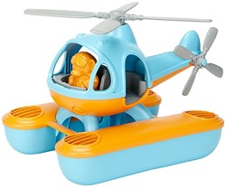 Green Toys Seacopter (Blue)