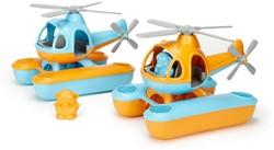 Green Toys  speelvoertuig zeehelicopter