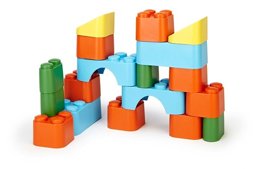 Green Toys Block Set-1
