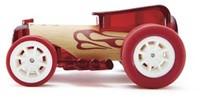 Hape houten speelvoertuig Bruiser-2