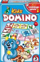 Schmidt  kinderspel Domino kids