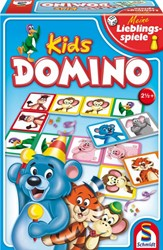 Schmidt  kinderspel Domino kids
