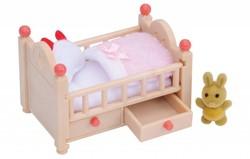 Sylvanian Families  accessoires Babybedje 2929