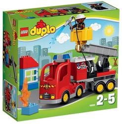 LEGO Duplo Brandweertruck  Duplo10592