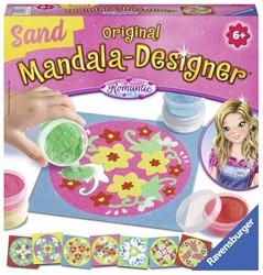 Ravensburger  knutselspullen Mandala-Designer Sand Romantic