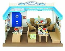 Sylvanian Families  gebouw Restaurant Zeezicht 4190