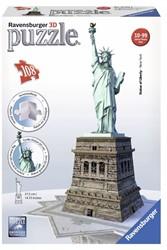 Ravensburger  3D puzzel Vrijheidsbeeld